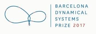 Alejandro Luque guardonat amb el premi Barcelona Dynamical Systems