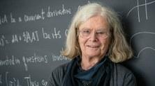 Anunciat el nou premi Abel: Karen Uhlenbeck