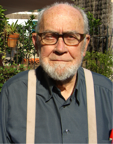 Defunció del Prof. Francesc (Quico) Tomàs i Pons