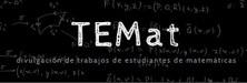 Dos exestudiants de l'FME impulsen la nova revista de matemàtiques TeMat