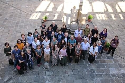 El grup de recerca de Geometria de varietats i Aplicacions GEOMVAP del Departament al diari ARA
