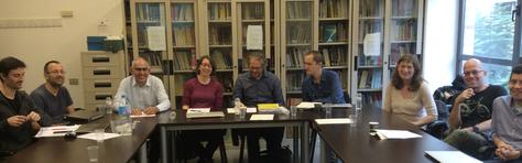 El grup de recerca GAPCOMB (Geometric, Algebraic and Probabilistic Combinatorics) ha rebut un ajut del programa europeu Marie Skłodowska-Curie RISE (Research and Innovation Staff Exchange)