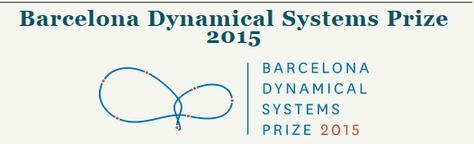 Els professors de matemàtiques de la UPC Marcel Guàrdia, Pau Martín i Tere M. Seara guanyen el premi Dynamical Systems 2015