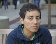 En recuerdo de Maryam Mirzakhani, la exploradora de superficies