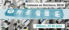 Jornada Docent 2018