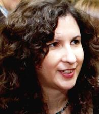Eva Miranda, nomenada representant de l'UPC a la BGSMath