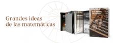 Libro sobre La hipótesis de Riemann con el Pais