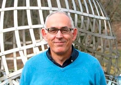 Marc Noy rep la medalla Narcís Monturiol 2018