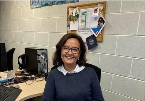 Marisa Zaragozá és la nova Directora de l'Escola Politècnica Superior d'Enginyeria de Vilanova i la Geltrú (EPSEVG)