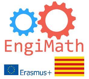 Carles Serrat (coordinador), Montserrat Bruguera i Chara Pantazi participen al projecte EngiMath
