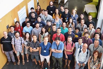 Nova pàgina web del Laboratori de Geometria i Sistemes Dinàmics