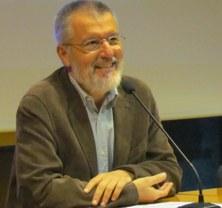 Pere Pascual ha estat guardonat amb el Premi UPC a la Qualitat en la Docència Universitària