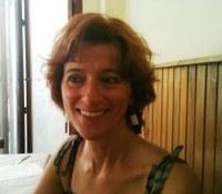 "Tere Martinez-Seara organitzadora de la ""CIMPA school: Dynamical Systems and Applications: Geometrical, Topological, and Numerical Aspects"", a Dangbo, Benin"