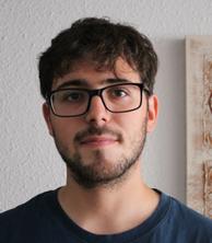 Tomás Sanz Perela guanya un accèssit al premi Evariste Galois