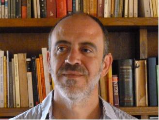Xavier Cabré conferenciant plenari al 8ECM