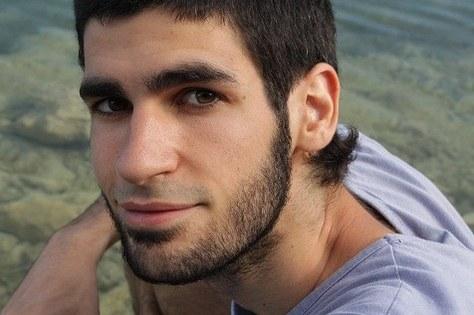 "Xavier Ros-Oton, Premi SeMA ""Antonio Valle"" al Jove Investigador 2017"